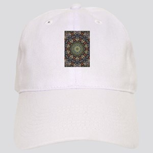 Beautiful mandala 10 Cap