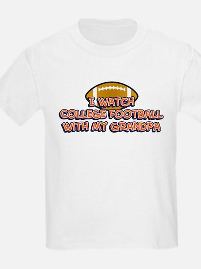 Champaign, IL Grandpa T-Shirt