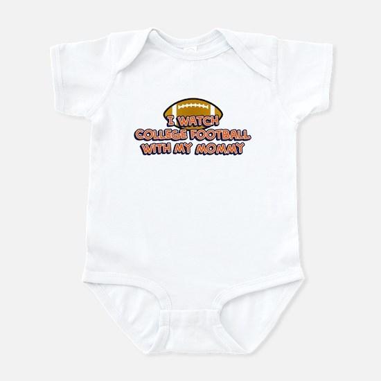 Champaign, Illinois Mommy Infant Bodysuit