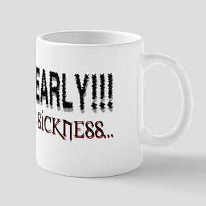 Rez Sickness Mug