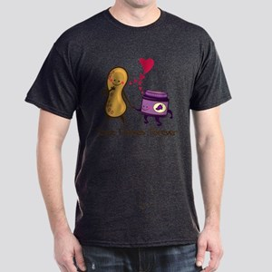 PB & J Forever Dark T-Shirt