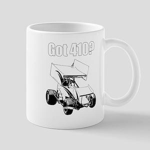 Got 410? Mug