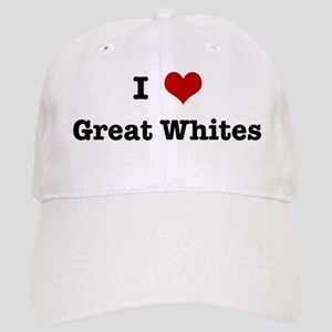 I love Great Whites Cap
