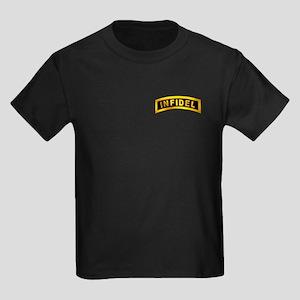 Infidel Tab Kids Dark T-Shirt