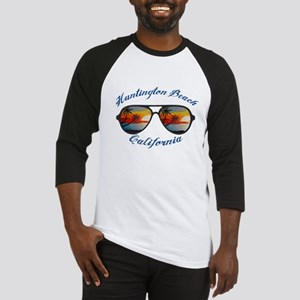 California - Huntington Beach Baseball Jersey