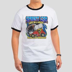 Sprint Car Life Ringer T