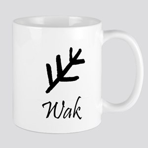 Wak Wak Mug