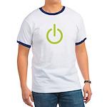Power Symbol Ringer T