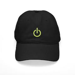 Power Symbol Baseball Hat