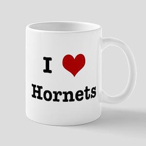 I love Hornets Mug