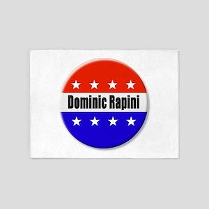 Dominic Rapini 5'x7'Area Rug