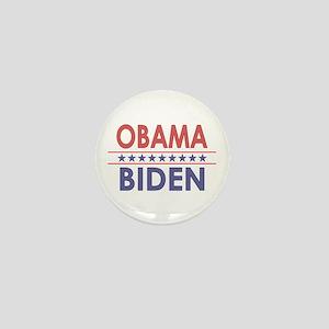 Obama-Biden Mini Button