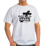 Cross and Crown Light T-Shirt