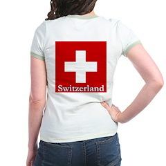 Swiss Cross-2 T