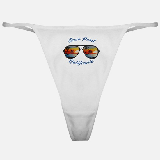 California - Dana Point Classic Thong