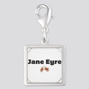 Jane Eyre Charms