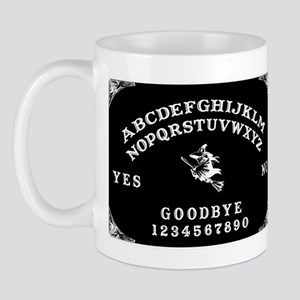 Witch Ouija Board Mug