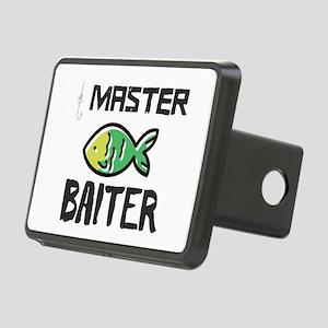 Master Baiter Rectangular Hitch Cover