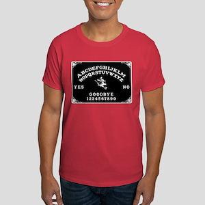 Witch Ouija Board Dark T-Shirt