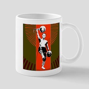 Hung Gar Mug