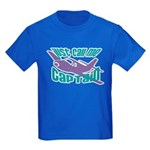 Original captain Kids Dark T-Shirt