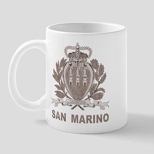 Vintage San Marino Mug