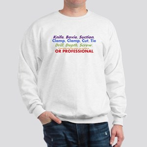 OR Professionals Sweatshirt