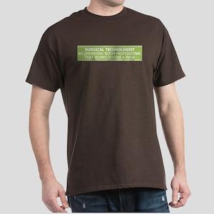 ST MASKS Dark T-Shirt