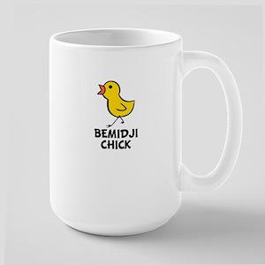 Bemidji Chick Large Mug