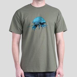 Giant Isopod Dark T-Shirt
