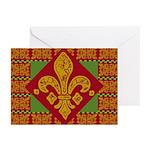 Havana Glen NY Greeting Cards (Pk of 20)
