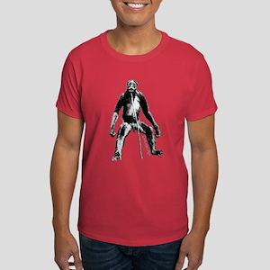 DeLoys' Ape Dark T-Shirt