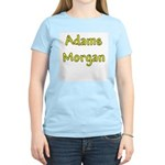 Adams Morgan Women's Light T-Shirt