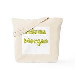 Adams Morgan Tote Bag