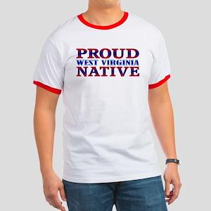 Proud West Virginia Native Ringer T