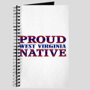 Proud West Virginia Native Journal