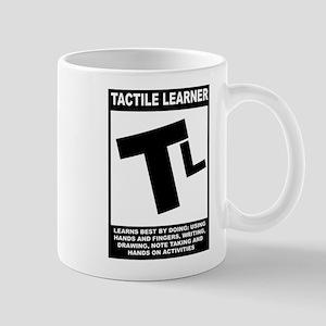 Tactile Learner Mug