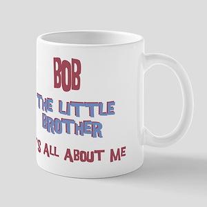Bob - All About Brother Mug