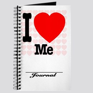 I (Heart) Me Journal