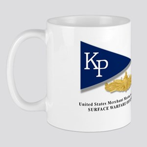 KP SURFACE WARFARE OFFICER Mug