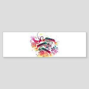 LLL V1 Bumper Sticker