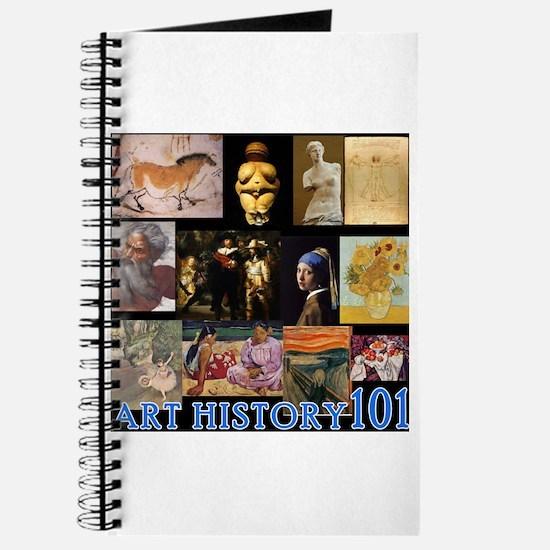 Art History 101 Journal