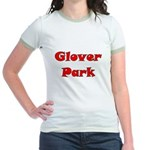 Glover Park Jr. Ringer T-Shirt