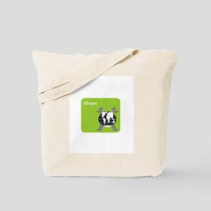 Got Skype? Tote Bag