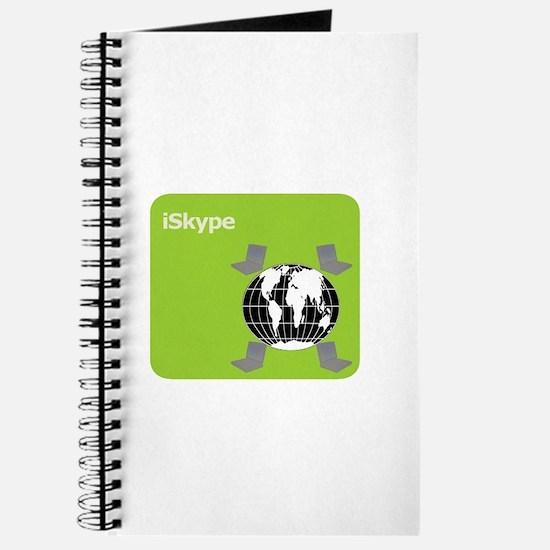 Got Skype? Journal