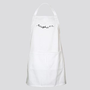 They Made Me Apron