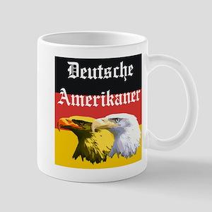 Deutsche Amerikaner Mug