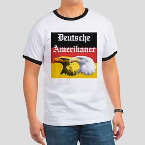 Deutsche Amerikaner Ringer T