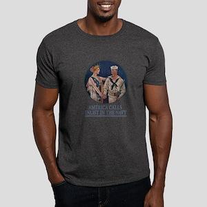 America Calls Dark T-Shirt