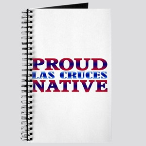 Proud Las Cruces Native Journal